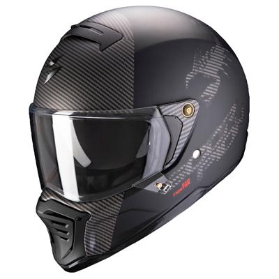 Scorpion EXO-HX1 Hostium Helmet Image