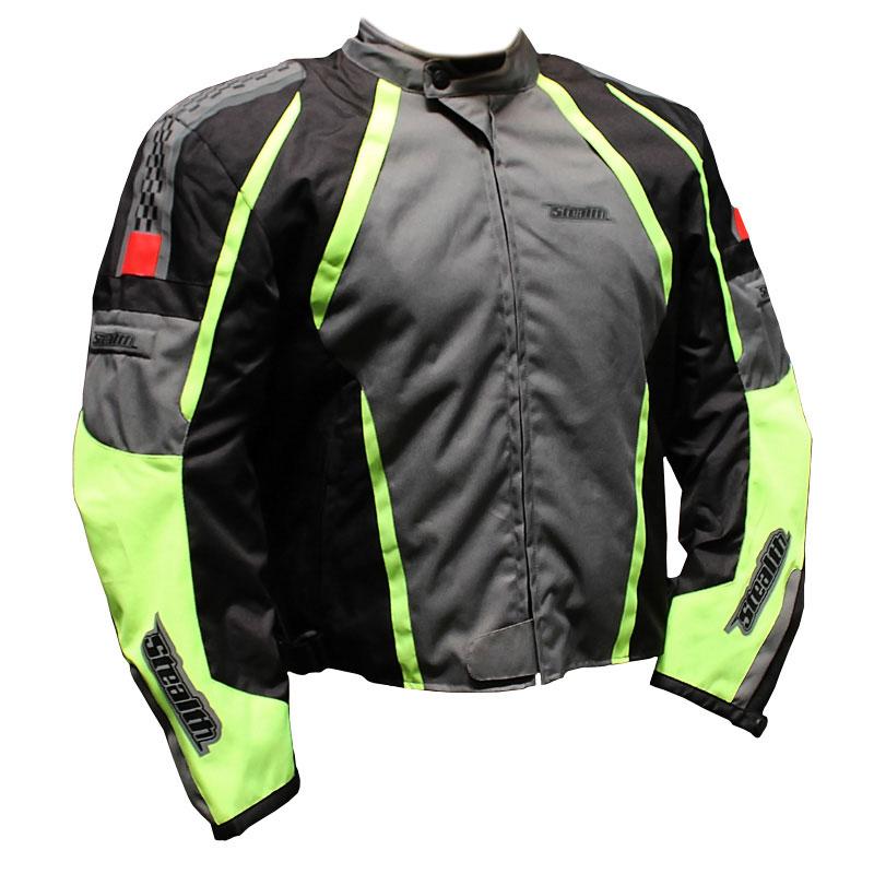Stealth Sport Jacket Image