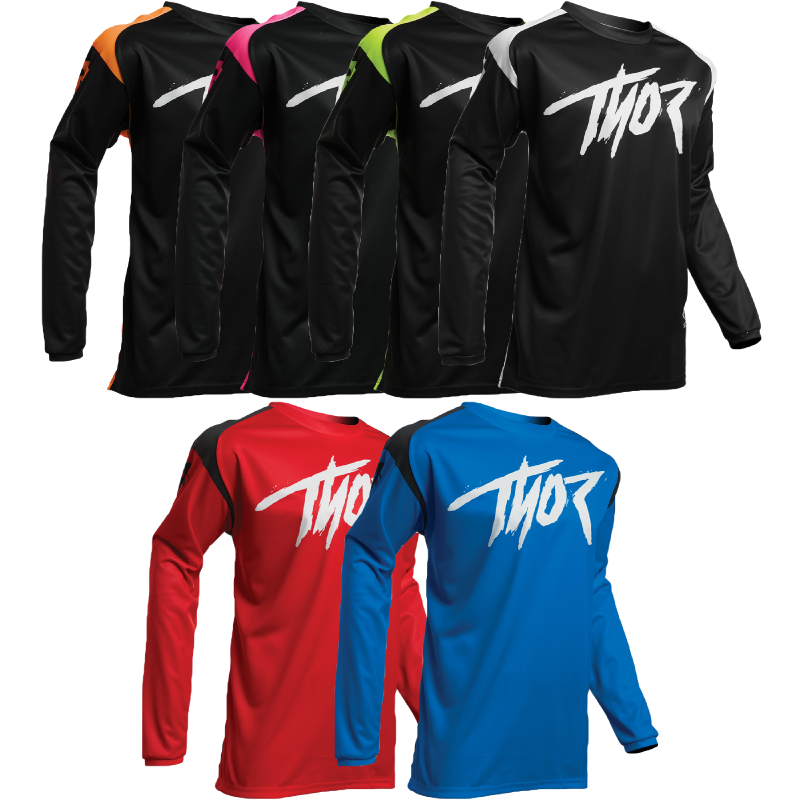 Thor Sector Link Jersey Image