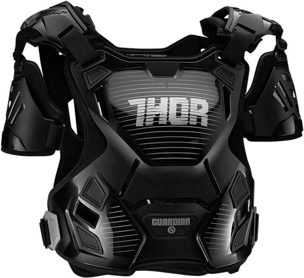 Thor Guardian Ladies Chest Protector Image