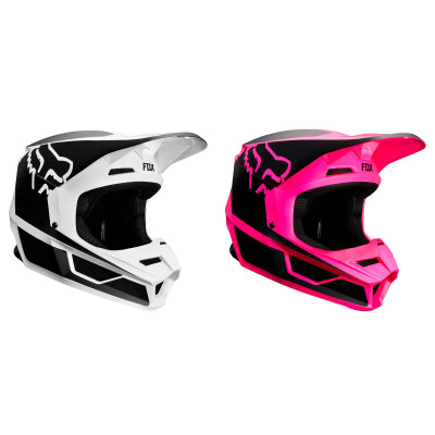 FOX V1 PRZM Helmet Image