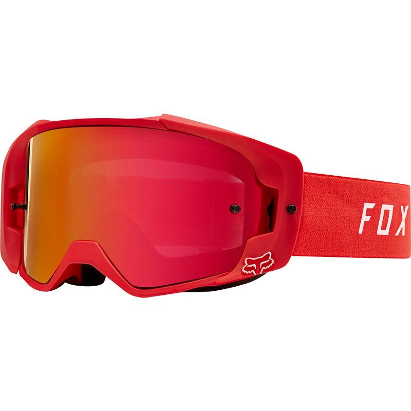 Fox Vue Goggles Image