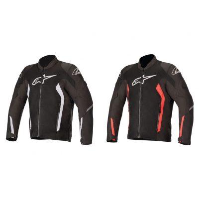 Alpinestars Textile Jacket Viper Airflow Image