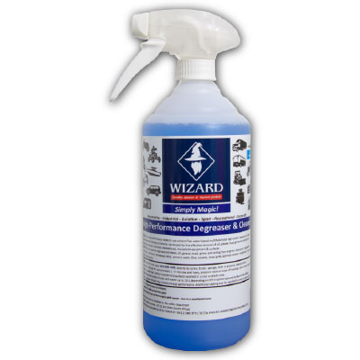 Wizard High Performance Degreaser (1L) Image