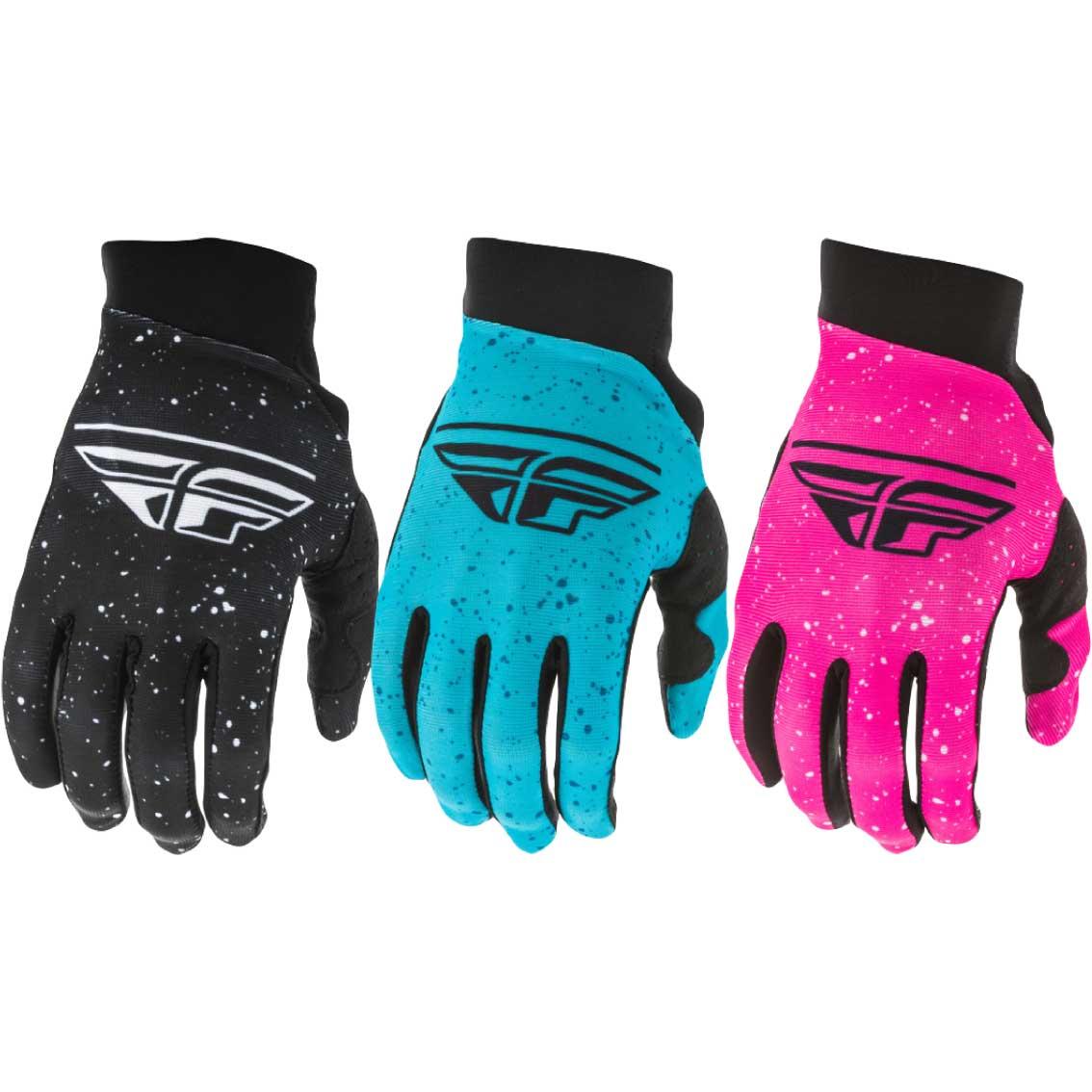 Fly Lite Ladies Gloves Image