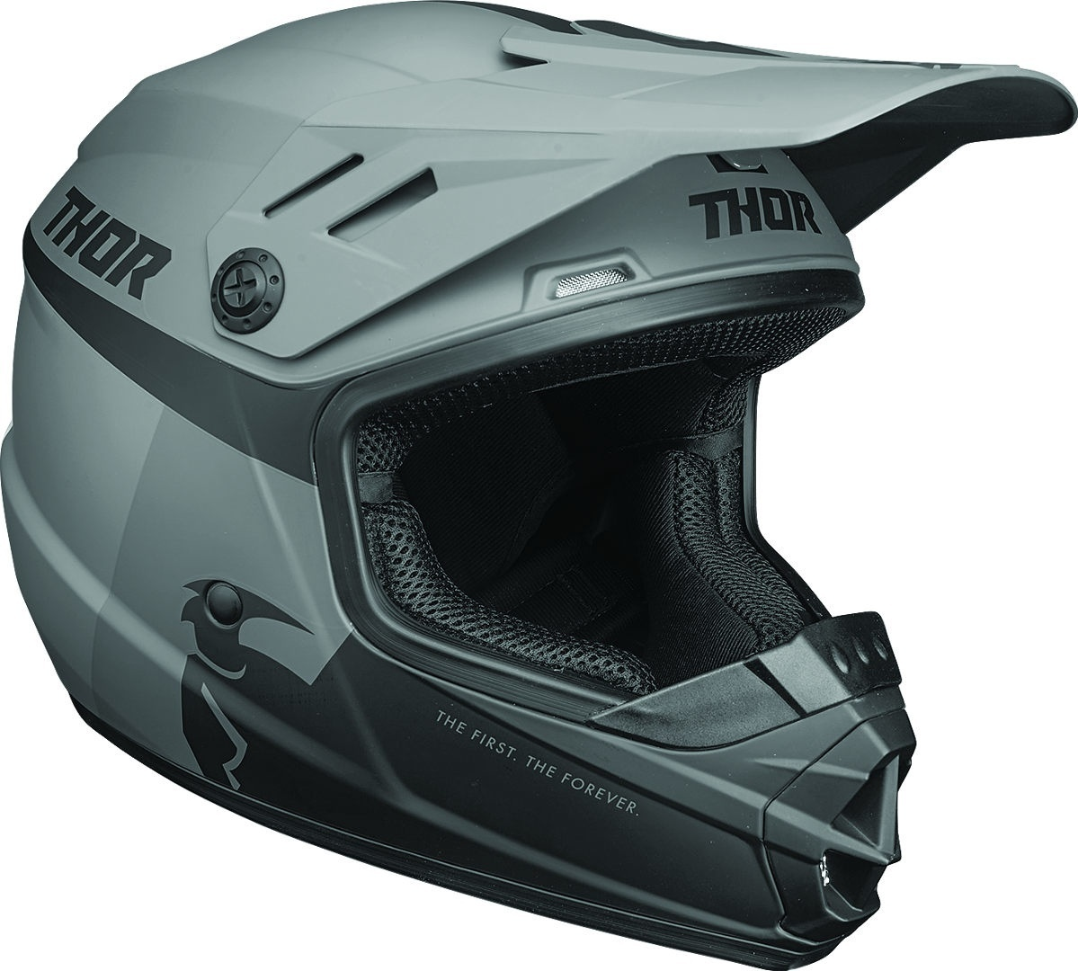 Thor Sector Racer Youth Helmet Image