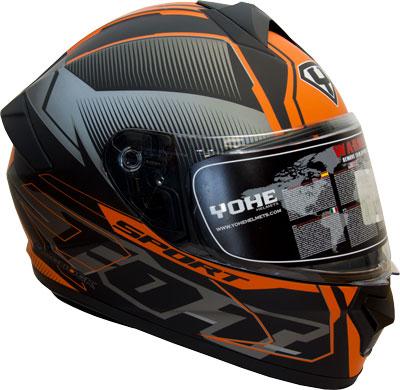 Yohe 977 Helmet Image