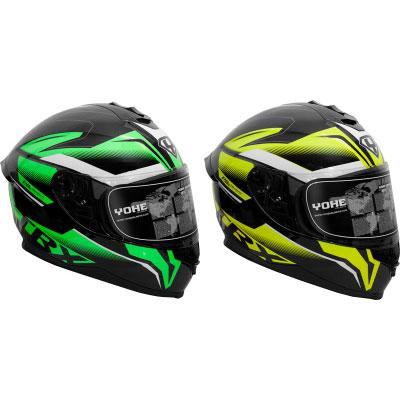 Yohe 967 Helmet Image