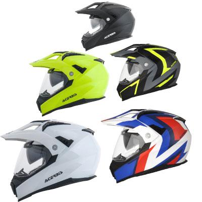 Acerbis FS-60 Adventure Helmet Image