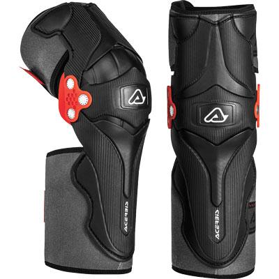 Acerbis X-Strong Knee Brace Image