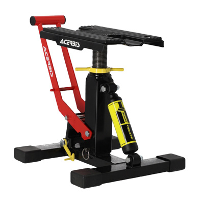 Acerbis Elevate Bike Lift Stand Image