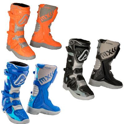 Acerbis X-Team Junior Boots Image