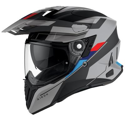 Airoh Commander Skill Helmet Image