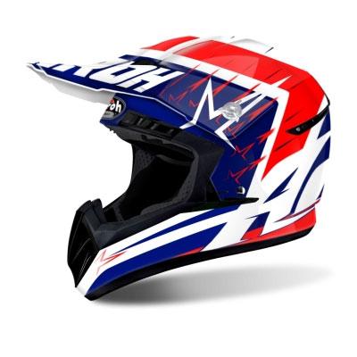 Airoh Switch Starstruck Helmet Image