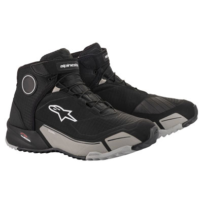 Alpinestars CR-X Drystar Shoes Image