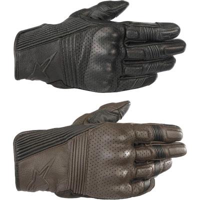 Alpinestars V2 Mustang Gloves Image