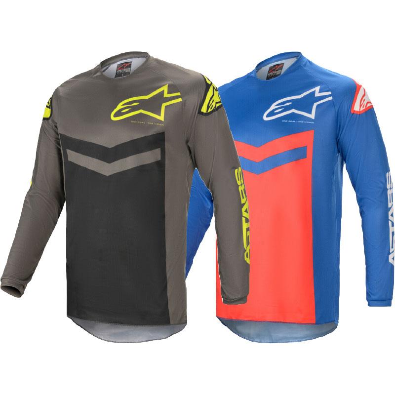 Alpinestars Fluid Speed Jersey Image