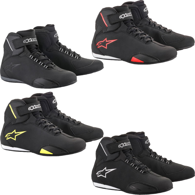 Alpinestars Shoes Sektor Image