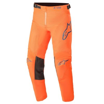 Alpinestars Racer Blaze Youth Motocross Pants Image