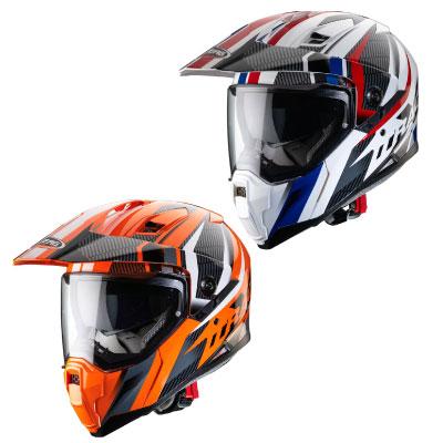 Caberg Xtrace Savana Adventure Helmet Image