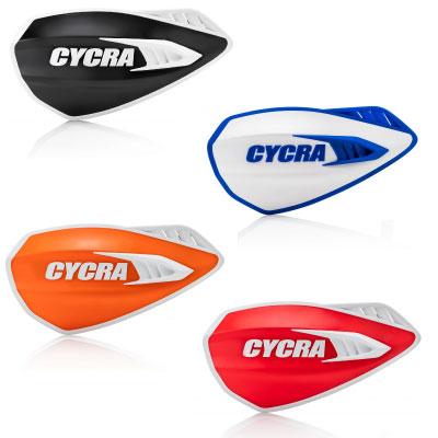 Cycra Cyclone Hand Guards Image