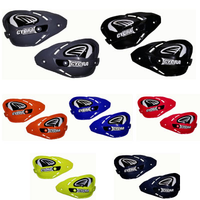 Cycra Enduro Hand shields Image
