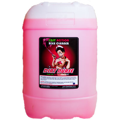 Dirt Nurse Fast Action Cleaner 25L Image