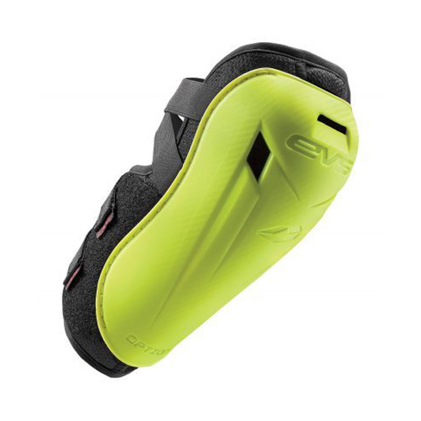 EVS Option Elbow Pads Youth Image