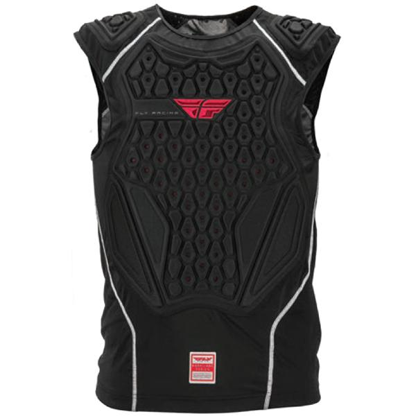 Fly Pullover Barricade Youth Vest Image