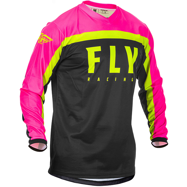 Fly F16 Jersey Image