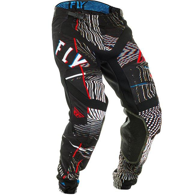 Fly Lite Glitch Pants Image