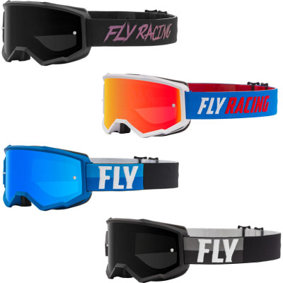 Fly Zone Goggles Image