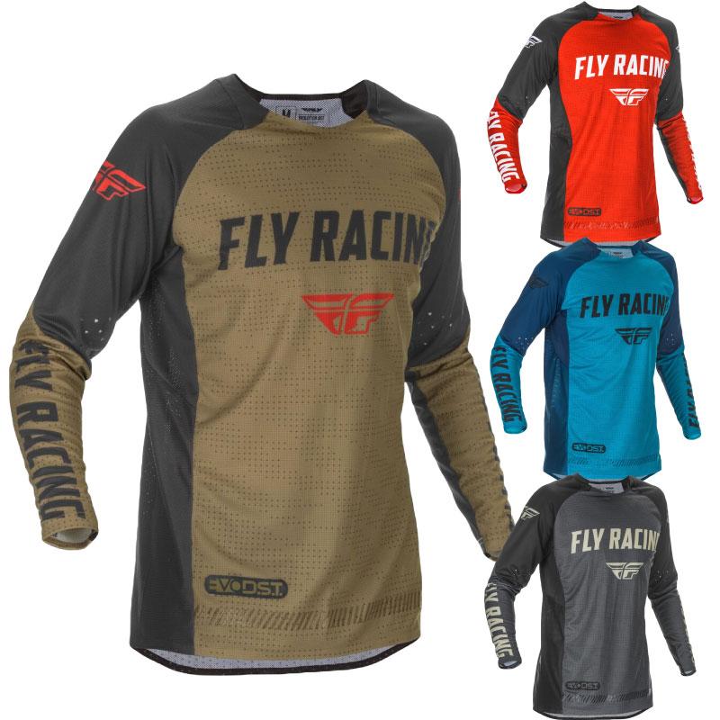 Fly Evolution Jersey Image