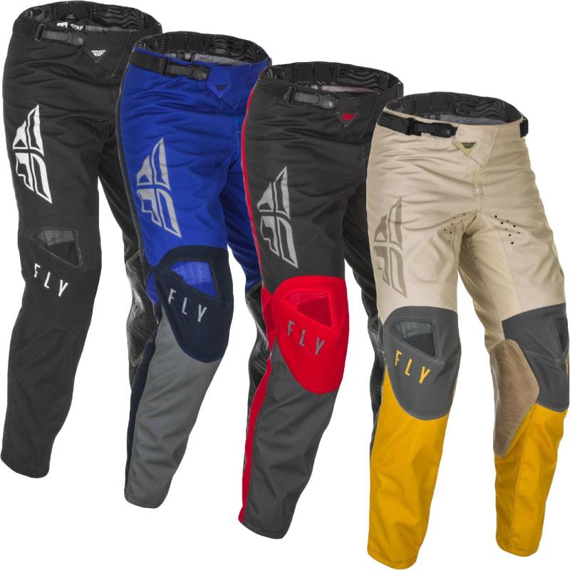 Fly Kinetic K121 Pants Image