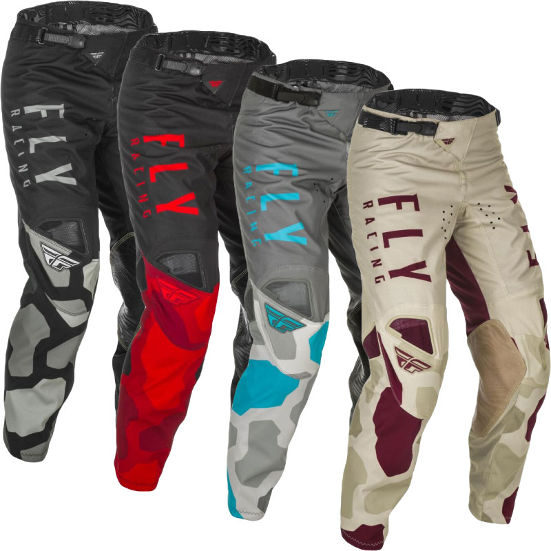 Fly Kinetic K221 Pants Image