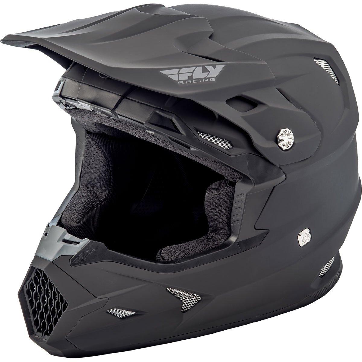 Fly Toxin MIPS Helmet - Solid Matt Image