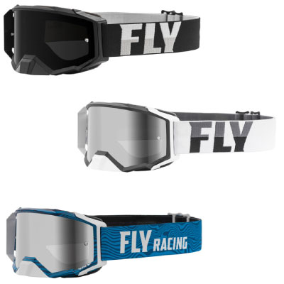 Fly Zone Pro Goggles Image