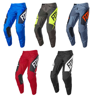 Fox 180 REVN Youth Motocross Pants Image