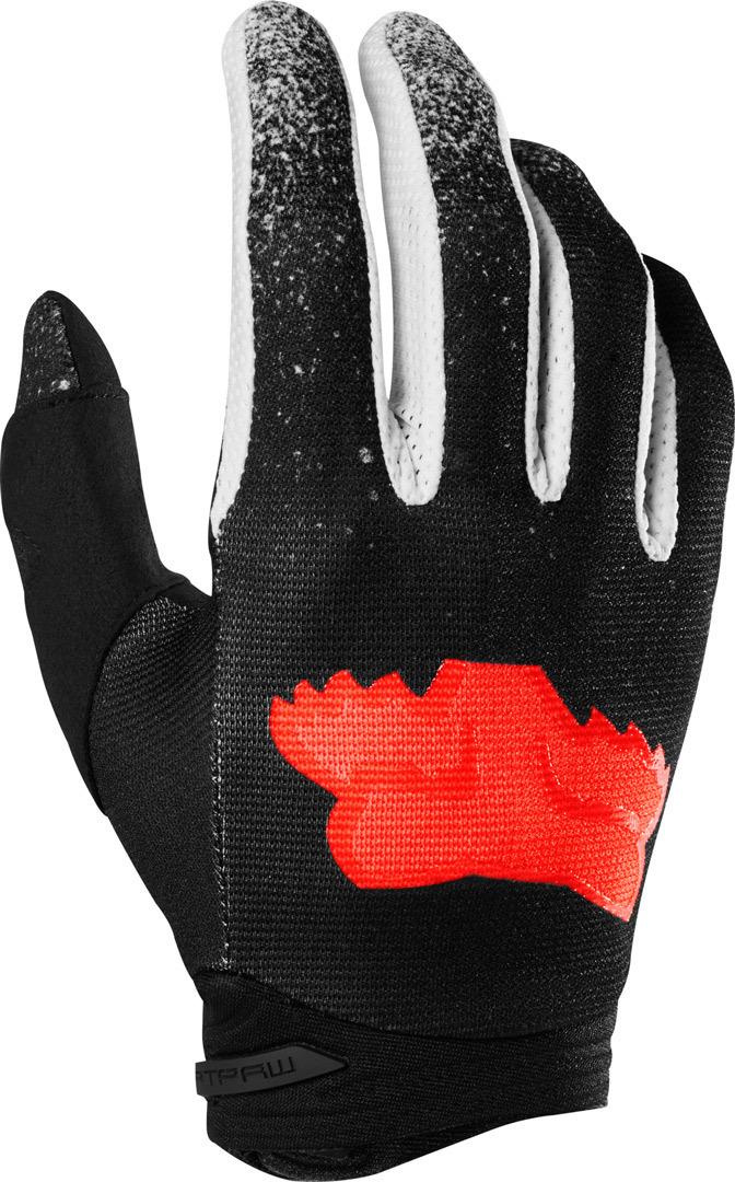 FOX Dirtpaw BNKZ Youth Gloves Image