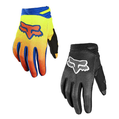 FOX 180 Oktiv MX Glove Image