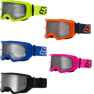 FOX Main Stray Goggles Image