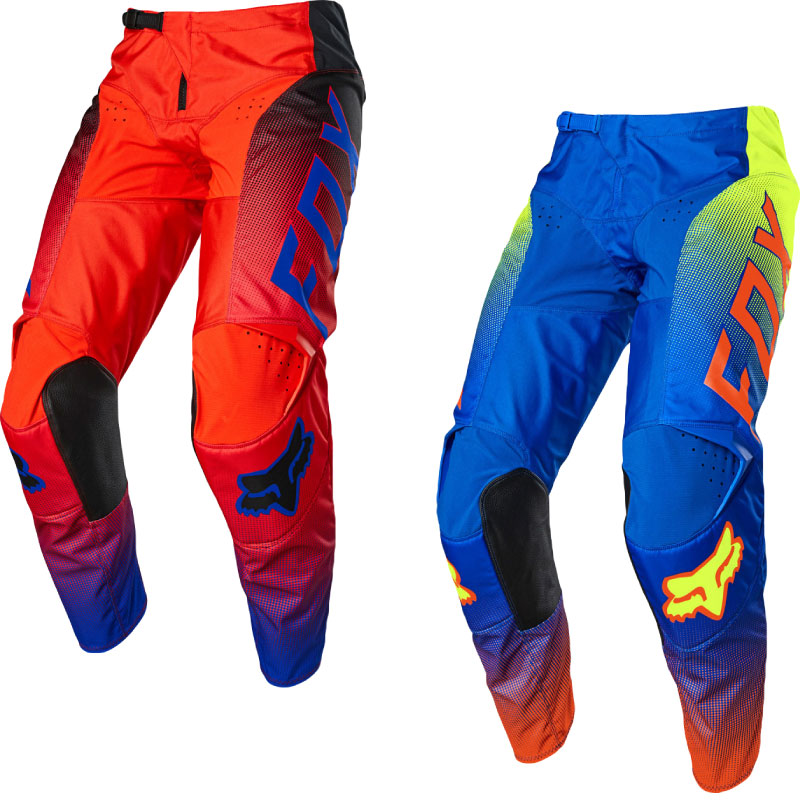 FOX 180 Oktiv Youth Motocross Pants Image