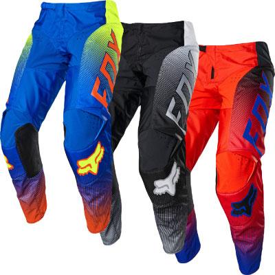 FOX 180 Oktiv Motocross Pants Image