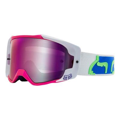 Fox Vue Dusc Goggle - Spark Lens Image