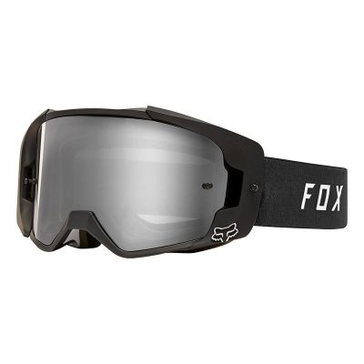 Fox Vue Goggle Black Image