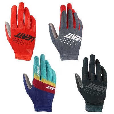 Leatt 2.5 X-Flow Gloves Image