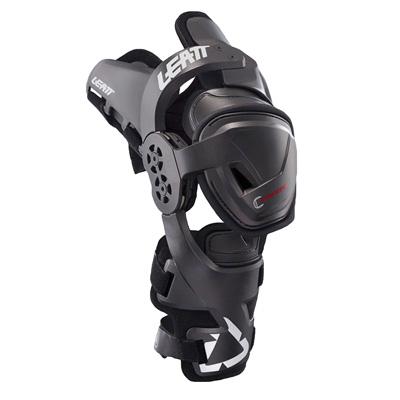 Leatt C-Frame Kids Knee Protectors Image