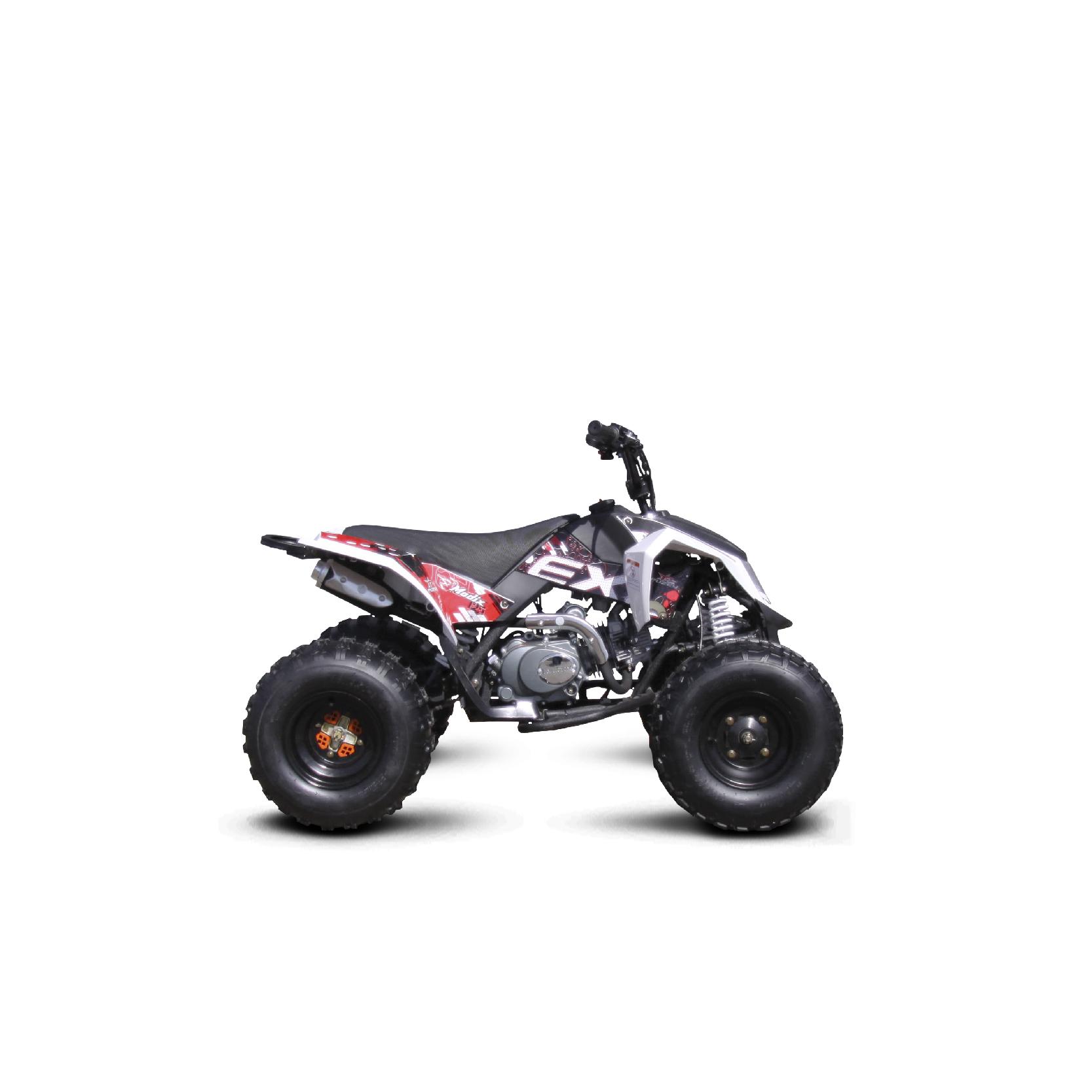 Madix 125cc ATV Image