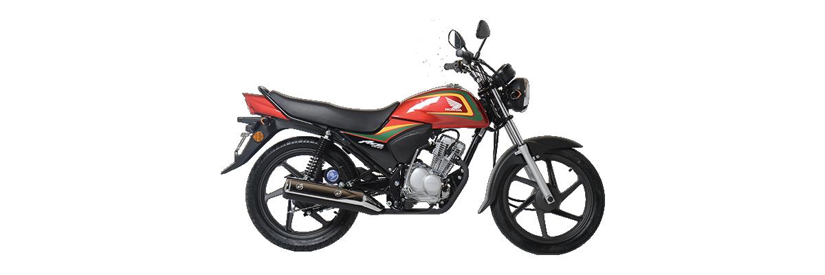 Honda ACE 125 Image