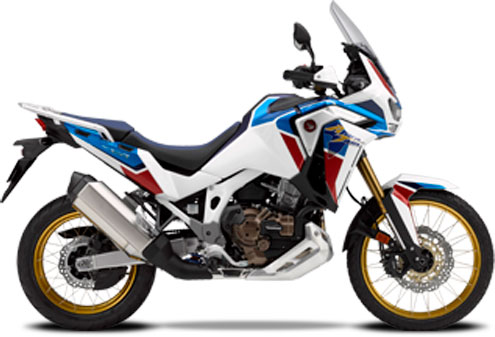 Honda CRF1100D ES – Adventure Sports DCT Image